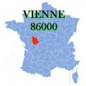 VIENNE (Poitiers) 86