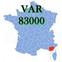 VAR (Tourves) 83