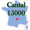 CANTAL 15