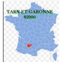 TARNE-ET-GARONNE 82