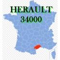 HERAULT 34