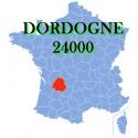 DORDOGNE 24