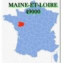 MAINE-ET-LOIRE 49