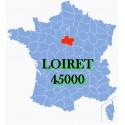 LOIRET 45