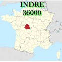 INDRE 36