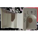 Cache thermostat certifié d'origine ECB2 Ecotherm