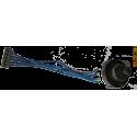 Commutateur 5 ordres certifié d'origine type ECB2 d'Ecotherm International