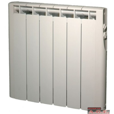 radiateur electrique ecd bpy 1000w tun therm fabriquant. Black Bedroom Furniture Sets. Home Design Ideas