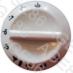 Bouton température ECD en cours de réapprovisionnement
