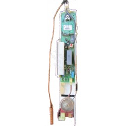 Thermostat 2BCE  600 W TUN THERM