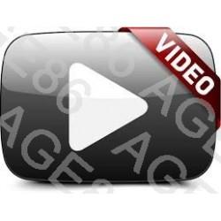 Démontage Résistance ECD (Vidéo)