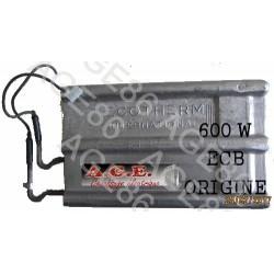 Résistance pour radiateur 2BCE600W