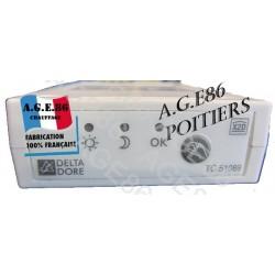 Récepteur CPL X2D