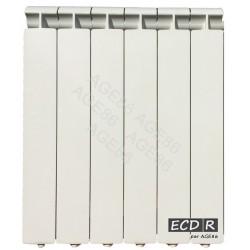 Nouveau Radiateur ECDR 600W