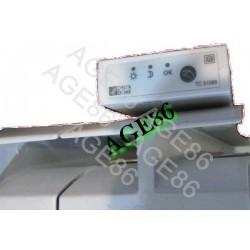 Récepteur CPL pour radiateur Ecotherm International
