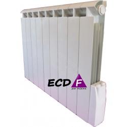 Radiateur ECDF 1200W Inertie Fluide