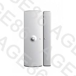 Capteur d'ouverture radio X2D (Fenêtre et porte)
